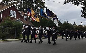 2017 Boonton Parade